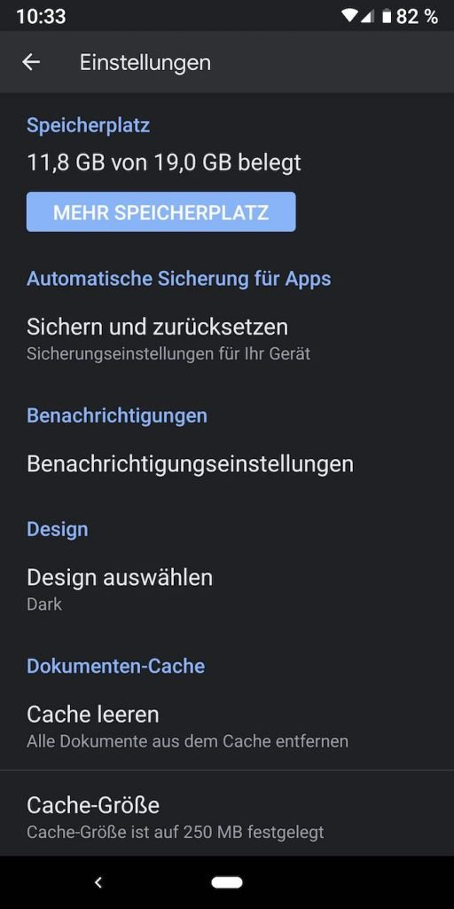 Drive 3 | Android-User.de
