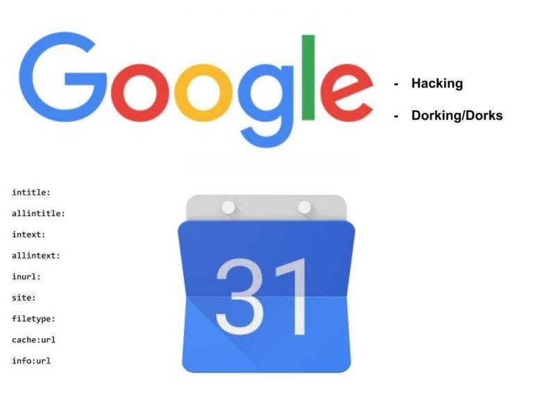 Tipp: Was sind Google Hacking oder Google Dorks/Dorking?