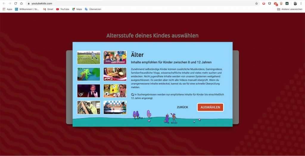 Kids 4 | Android-User.de
