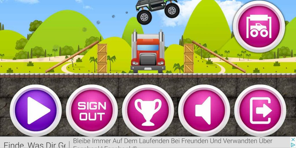 Monster 1 | Android-User.de
