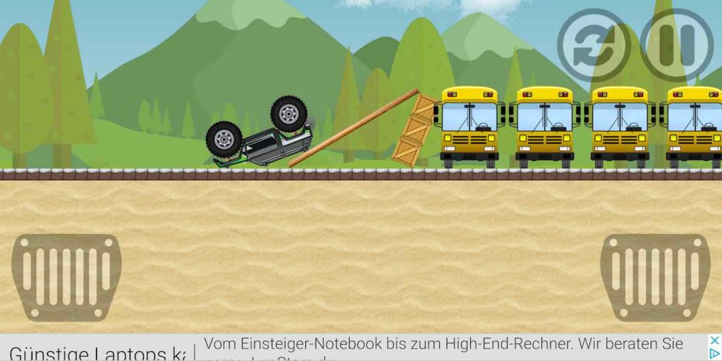 Monster 8 | Android-User.de