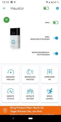 Ring 9 | Android-User.de