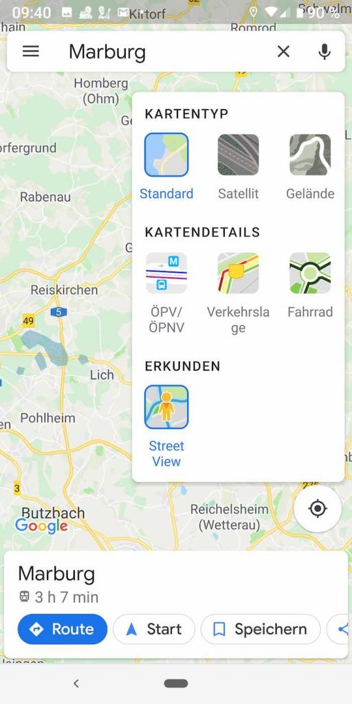 Street View 2 | ANdroid-User.de