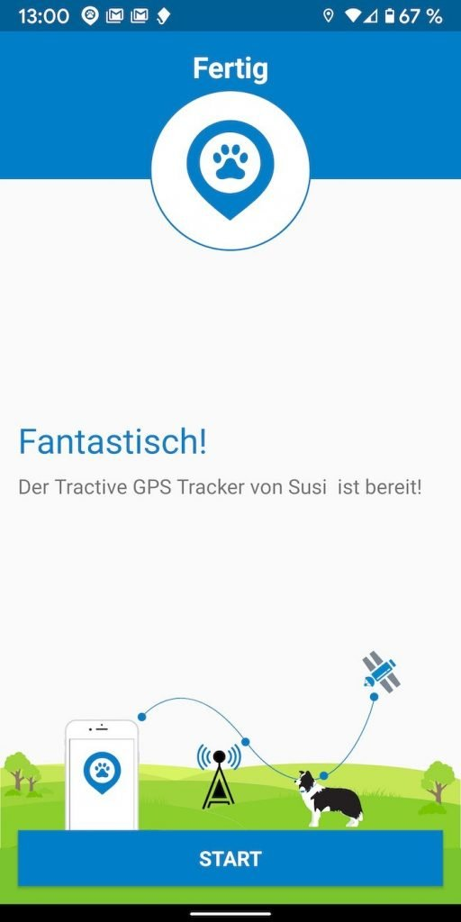 Tracktive 13 | Android-User.de