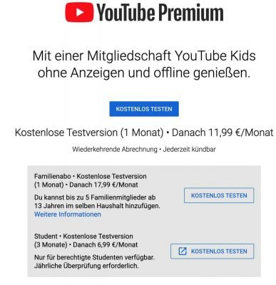 Youtube Kids 1 | Android-User.de