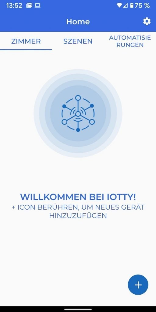 iotty 1 | Android-User.de
