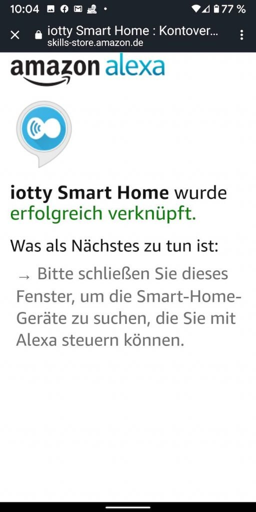 iotty 5 | Android-User.de