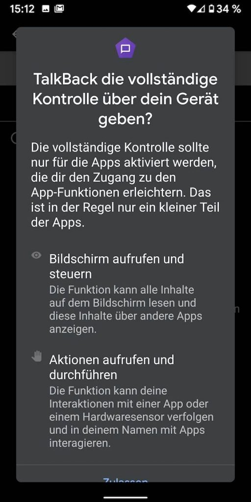Android 12 | Android-User.de