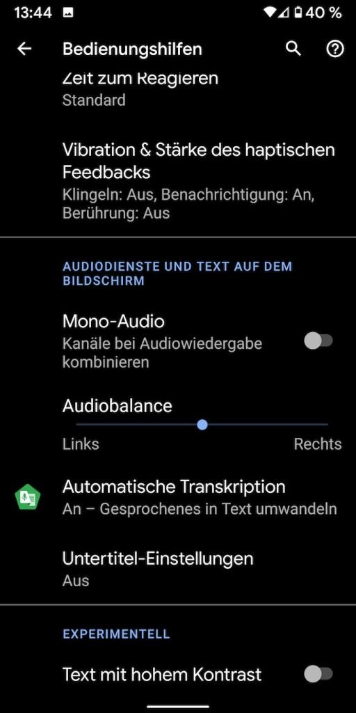 Android 6 | Android-User.de