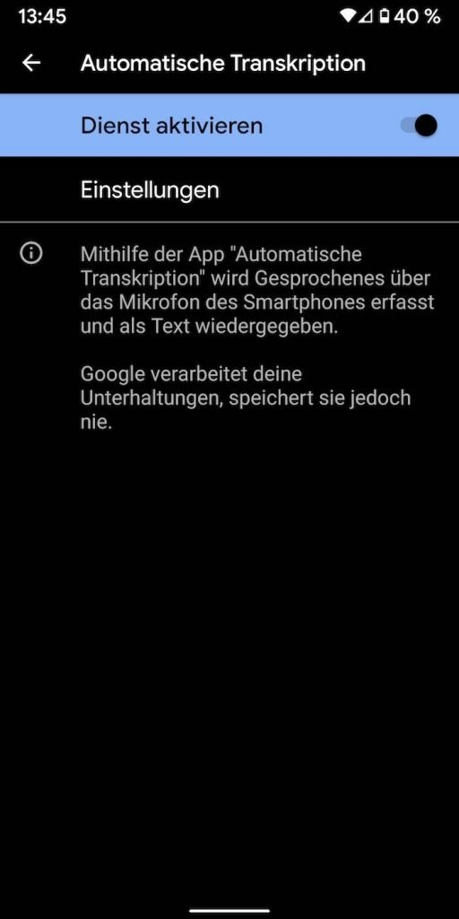 Android 7 | ANdroid-User.de