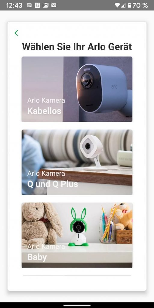 Arlo 12 | ANdroid-User.de