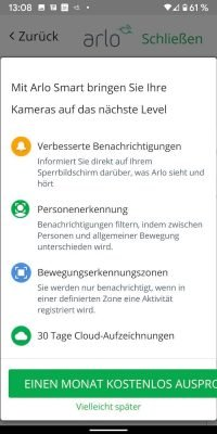 Arlo 16 | Android-User.de