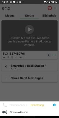 Arlo 17 | Android-User.de