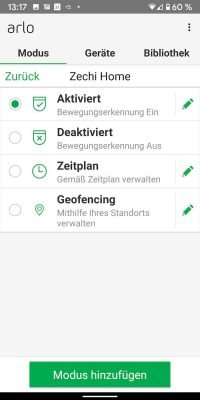 Arlo 18 | Android-User.de