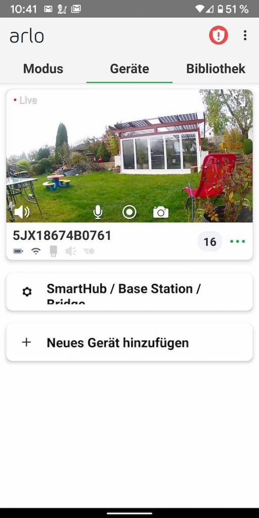 Arlo 25 | Android-User.de