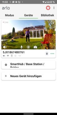 Arlo 29 | Android-User.de