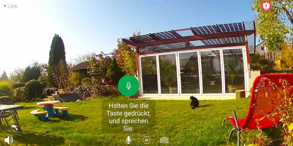Arlo 34 | Android-User.de