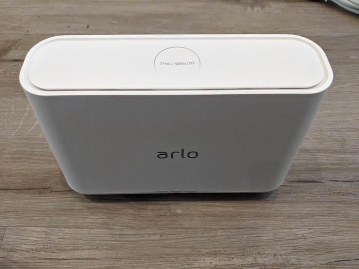 Arlo 8 | Android-User.de