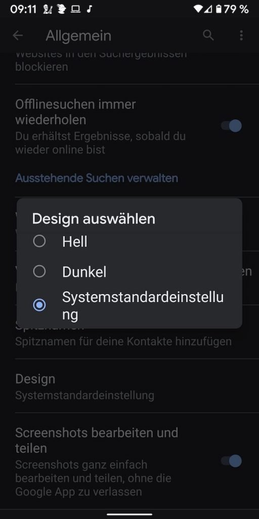 Assistant 3 | Android-User.de