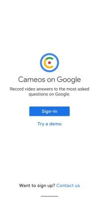 Cameo 1 | Android-User.de