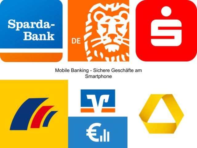 Mobile Banking Icon | ANdroid-User.de