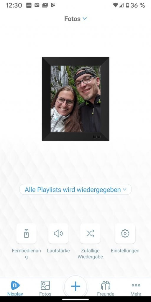 Nixplay 13 | Android-User.de