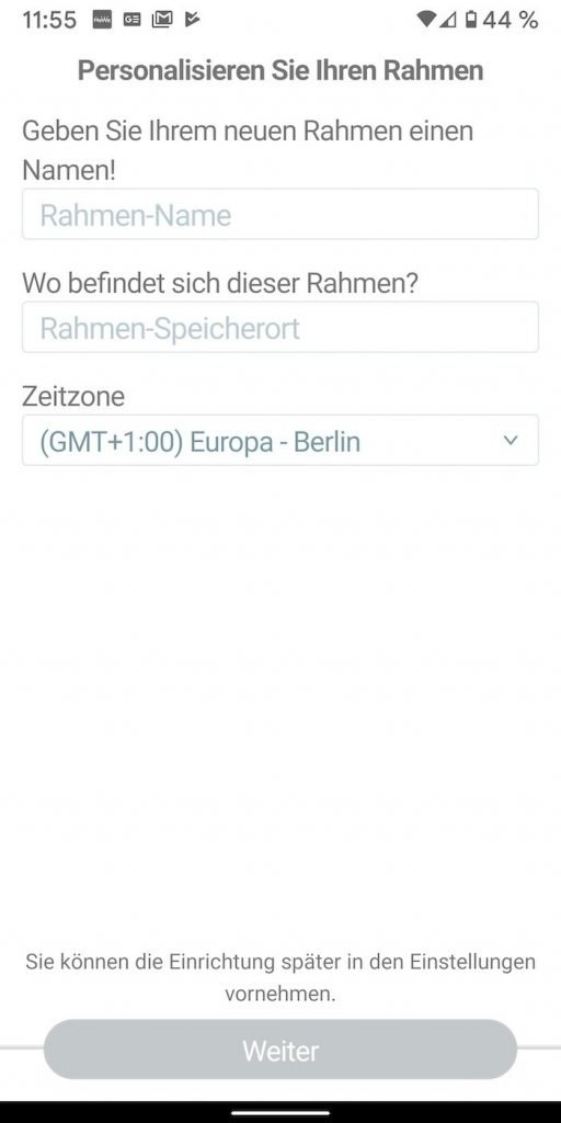Nixplay 4 | Android-User.de