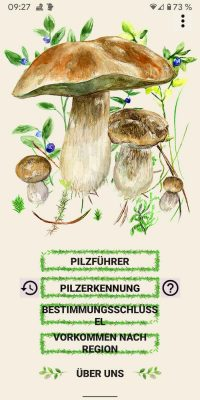 Pilze 2 | Android-User.de