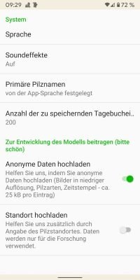 Pilze 3 | Android-User.de