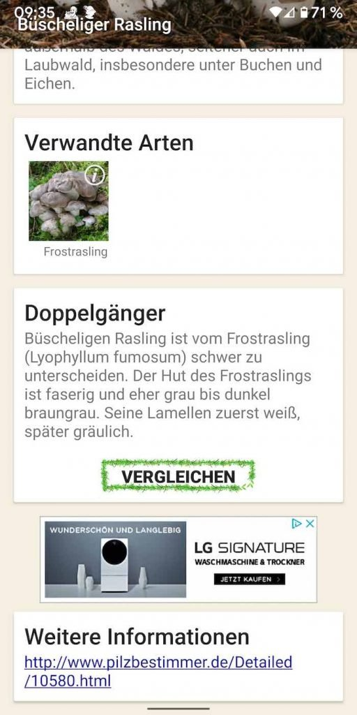 Pilze 6 | Android-User.de