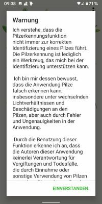Pilze 9 | Android-User.de