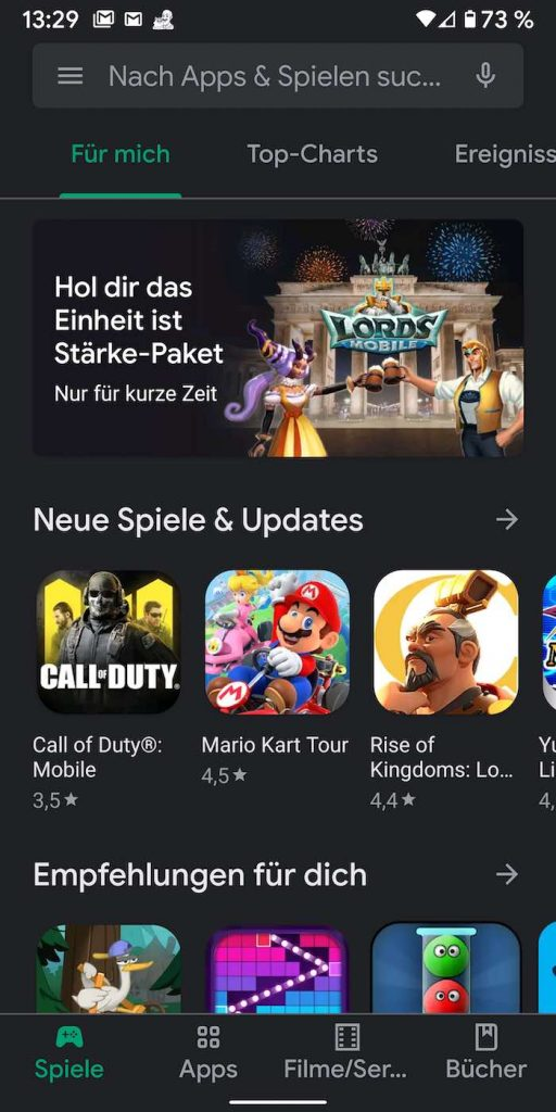 Play 1 | Android-User.de