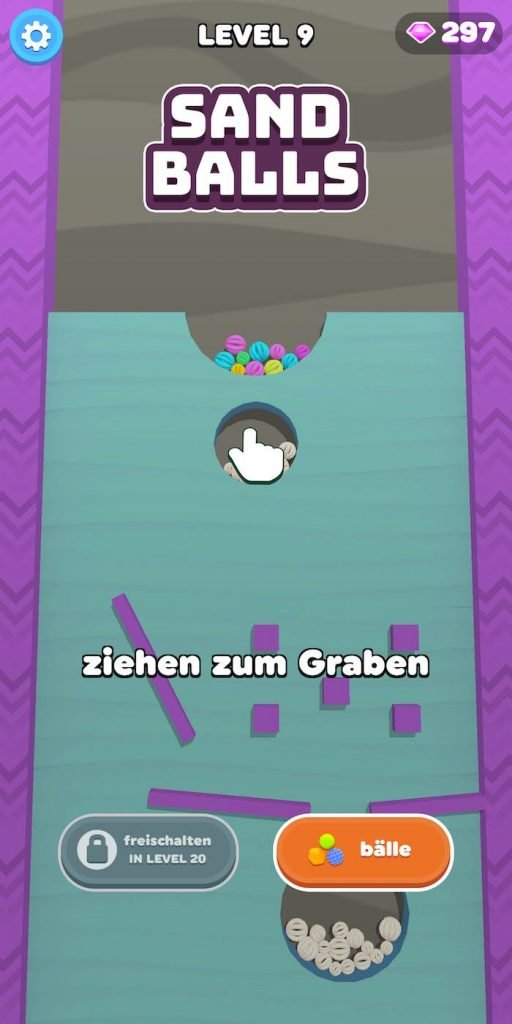 Sand 1 | Android-User.de