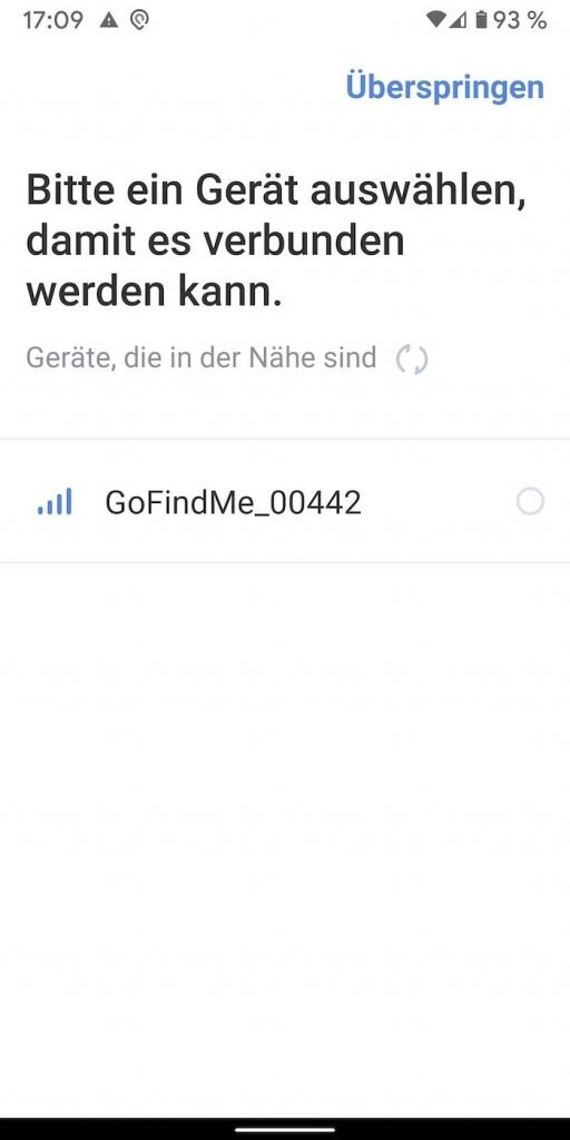 Tracker 2 | Android-User.de
