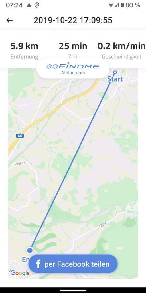 Tracker 5 | Android-User.de