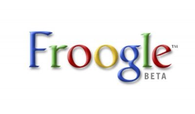 froogle-logo | Android-User.de