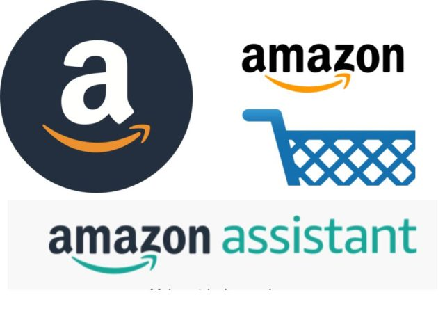 Amazon Assistant Icon | Android-User.de