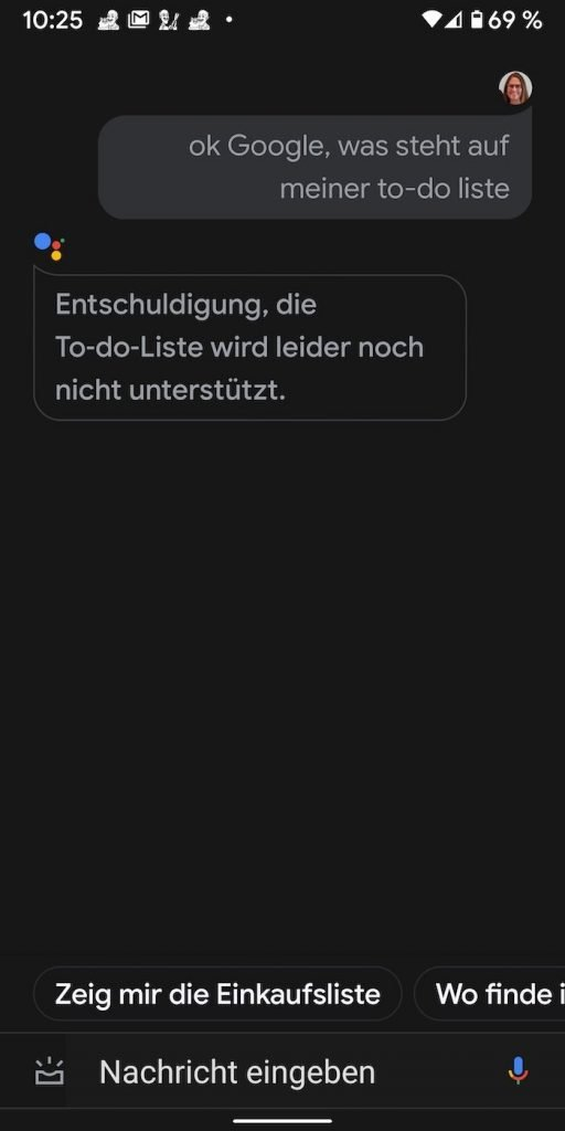 Assistant 1 | Android-User.de