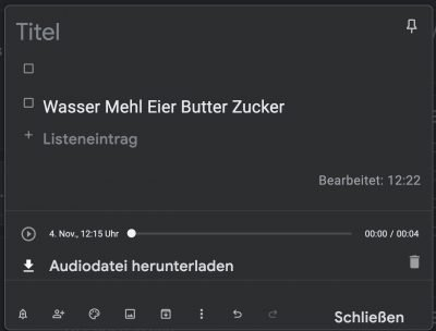 Assistant 5 | Android-User.de