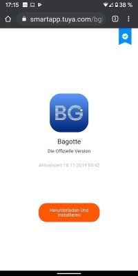 Bagotte 17 | Android-USer.de