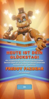 Freddy 2 | Android-User.de