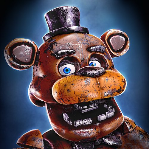 Freddy Icon | Android-User.de