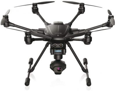 Hexacopter | Android-User.de