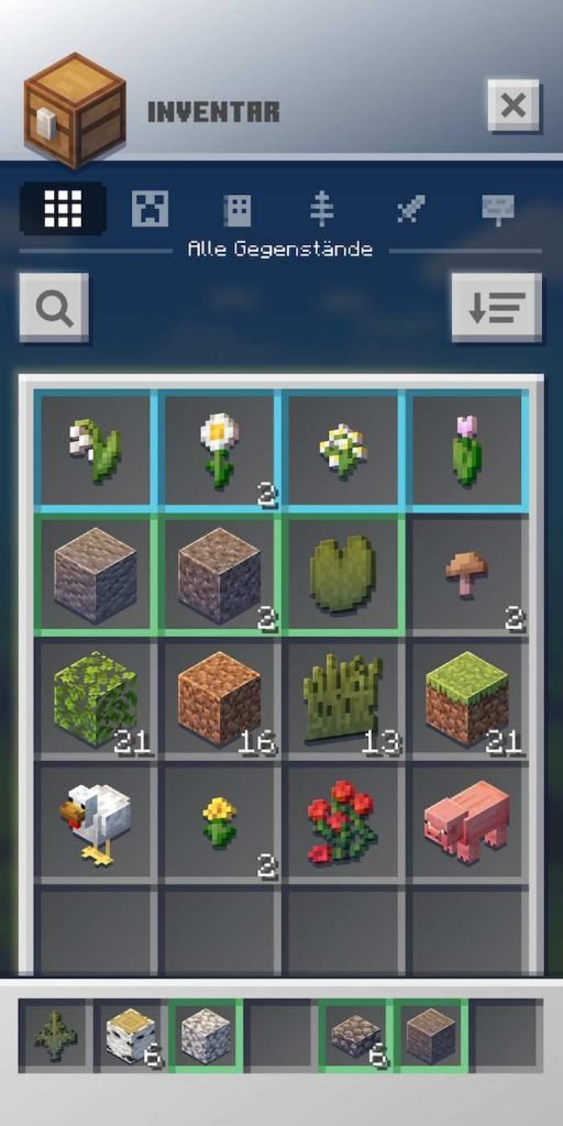 Minecraft 20 | Android-User.de