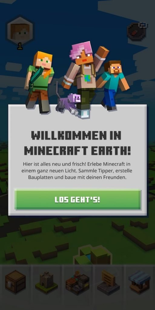 Minecraft 4 | Android-User.de