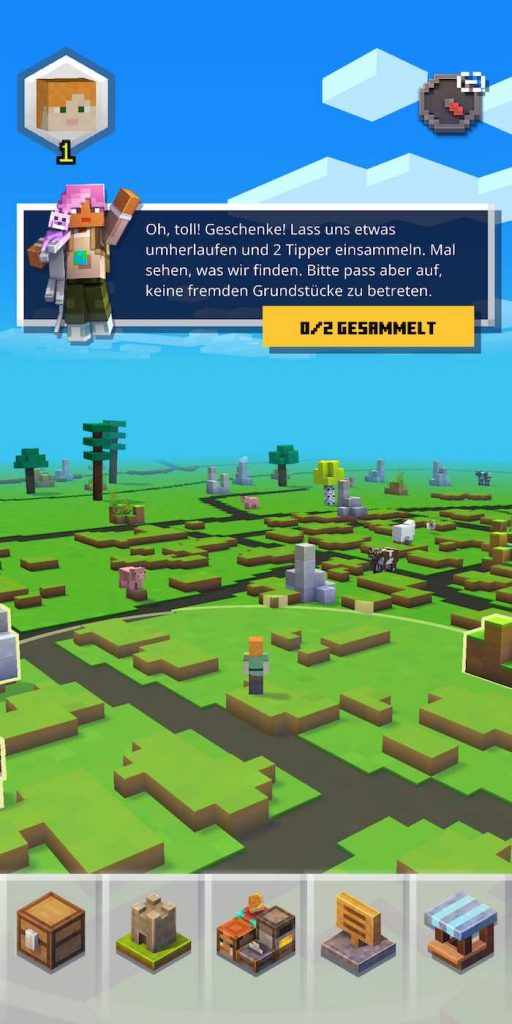 Minecraft 6 | Android-User.de