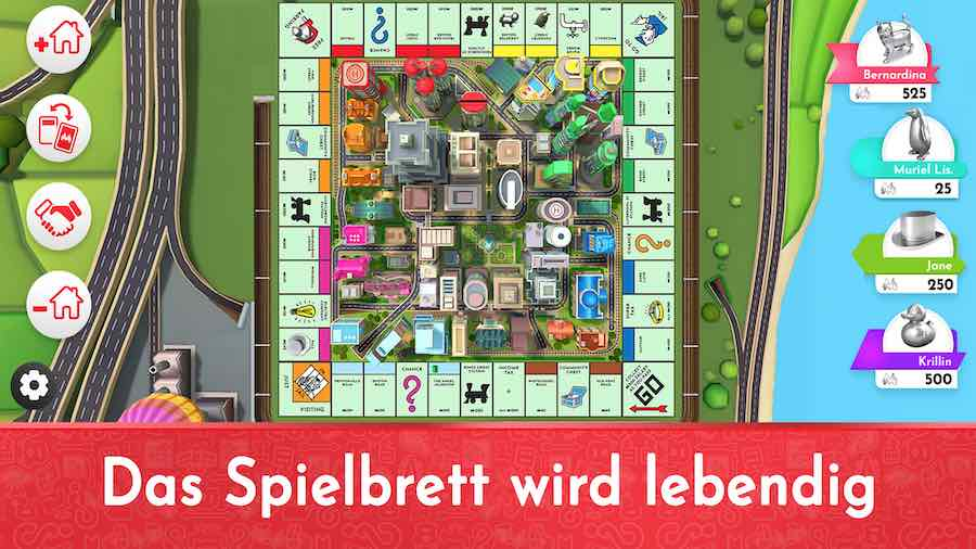 Monopoly 1 | Android-User.de