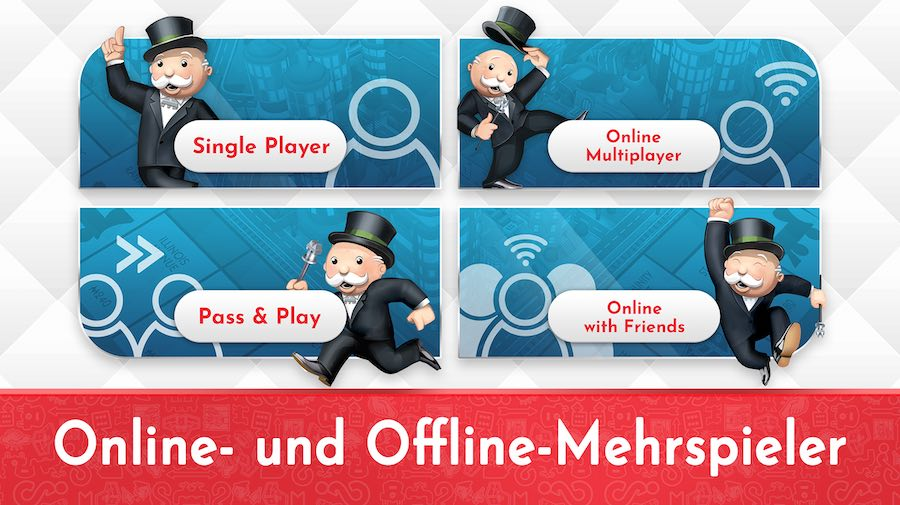 Monopoly 2 | Android-USer.de