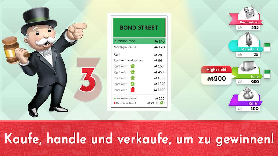 Monopoly 3 | Android-User.de