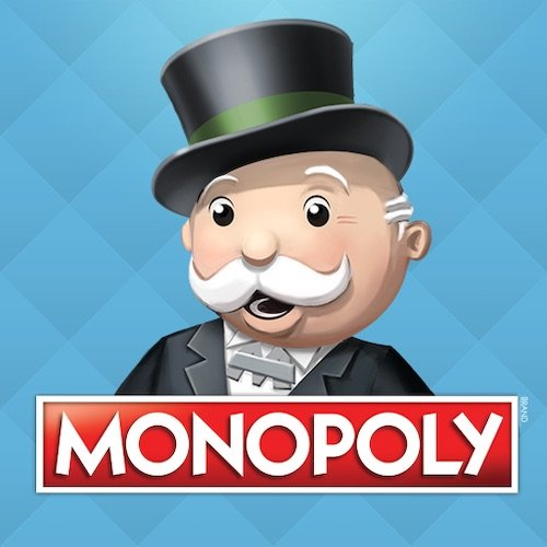 Monopoly Icon | Android-User.de